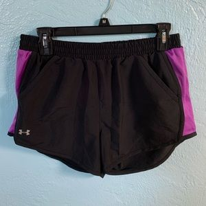 Under Armour UA Fly-By Women's Athletic shorts